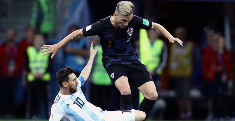 LIVE: Kroatië vernedert Argentinië en plaatst zich voor volgende ronde (gesloten)