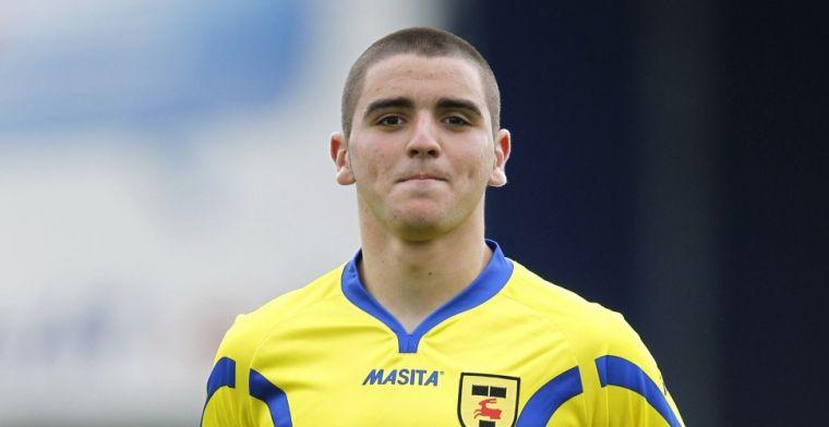 Fraaie transfer voor voormalig Cambuur-speler naar Engelse club van Ruiter