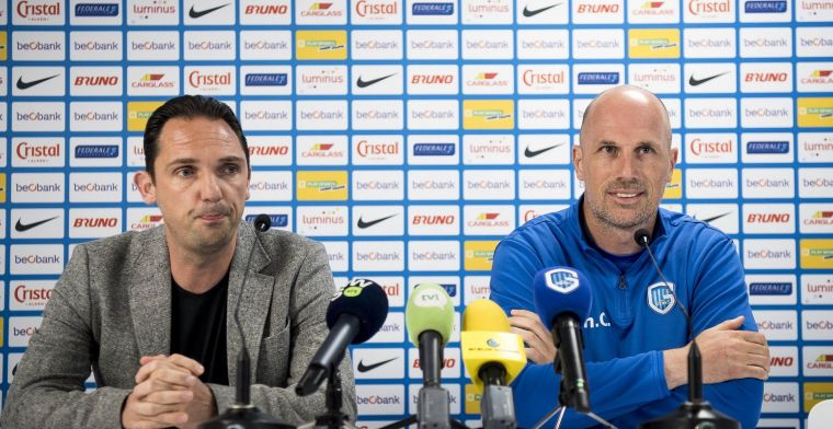 Clement aast op twee extra transfers: Dat zoeken wij nog steeds