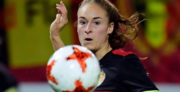 OFFICIEEL: Tessa Wullaert maakt toptransfer naar de Premier League