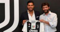 Imagen: OFICIAL | La Juventus ficha a Emre Can