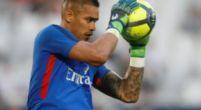 Imagen: El Sevilla no fichará a Areola: jugará en Italia