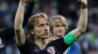 """Imagen: Modric: """"Messi es increíble, pero no puede hacerlo todo solo"""""""