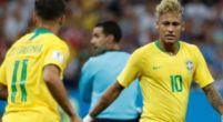 """Imagen: """"Para mí Coutinho está al mismo nivel que Neymar"""""""