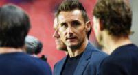 Imagen: Klose apuesta por cambios en el once de Alemania frente a Suecia