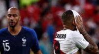 Imagen: CRÓNICA | Francia vuelve a ganar con lo mínimo; Perú eliminada