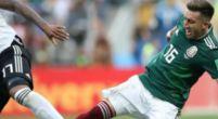 Imagen: Otro mexicano en la órbita del Real Madrid: esta vez Herrera
