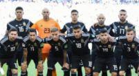 Imagen: OFICIAL | Argentina se juega su futuro en el Mundial con novedades en el once