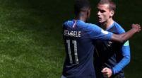 """Imagen: Descarta a Griezmann y Mbappe; """"Dembélé puede hacer campeón a Francia"""""""