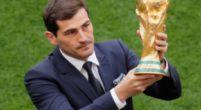 Imagen: Casillas insiste en su defensa incondicional sobre De Gea