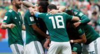 Imagen: El Madrid se fija en la revelación de México como posible recambio de Benzema