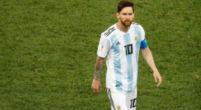 Imagen: La única posibilidad que tendría Argentina para pasar a octavos