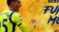 Imagen: OFICIAL | El Villarreal refuerza su zaga con un internacional argentino