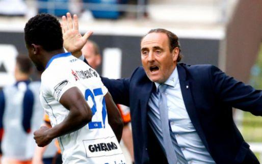 Afbeelding: AA Gent rekent op teruggekeerde huurling: 'Hij kan heel belangrijke speler worden'