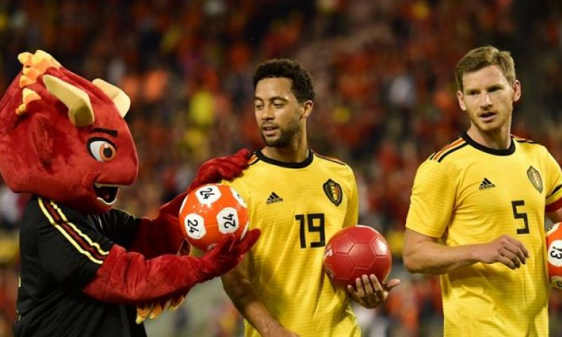 Afbeelding: Rode Duivel denkt na over Chinese transfer: