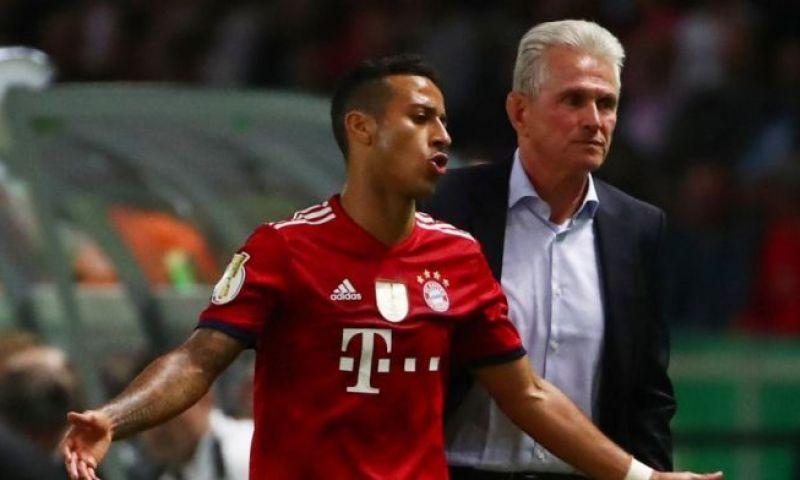 Afbeelding: 'Barcelona gaat voor terugkoop: Bayern laat vraagprijs van 75 miljoen euro weten'