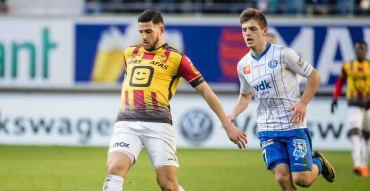 Fortuna haalt in België vierde versterking op: 'Meer dan 100 duels ervaring'