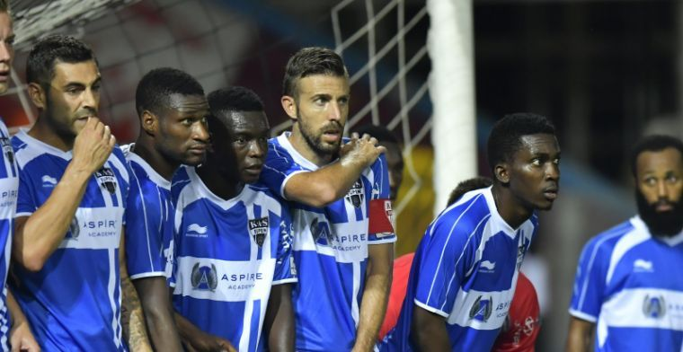 OFFICIEEL: transfervrije Lierse-speler vindt onderdak in Jupiler Pro League