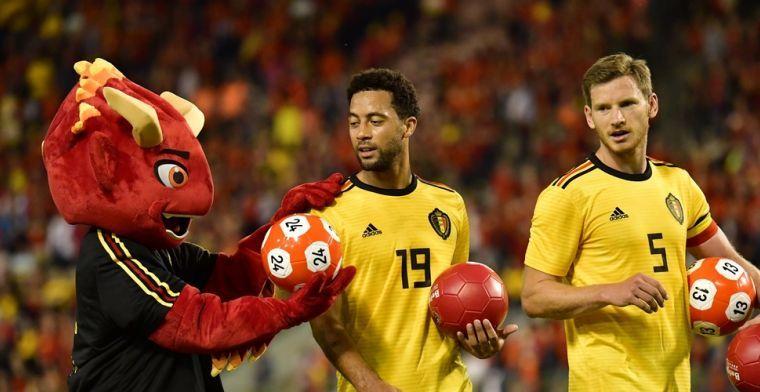 Rode Duivel denkt na over Chinese transfer: Ik ben een avonturier