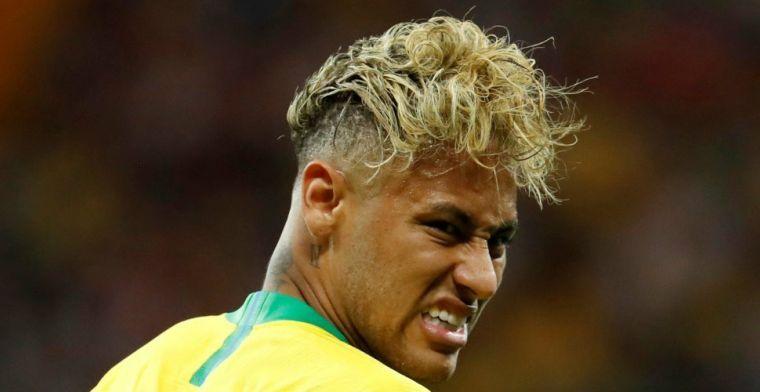 Mislukte 'Neymar-show': 'Zo'n buffel Casemiro moet zeggen: gewoon spelen en weg!'