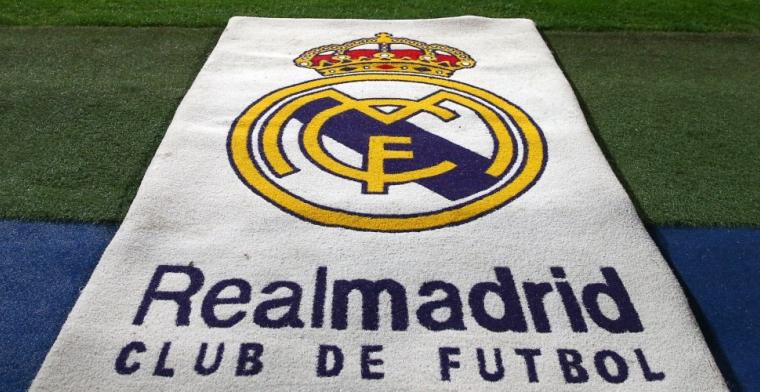 Real Madrid wint het van Europese topclubs en legt keeper voor zes seizoenen vast