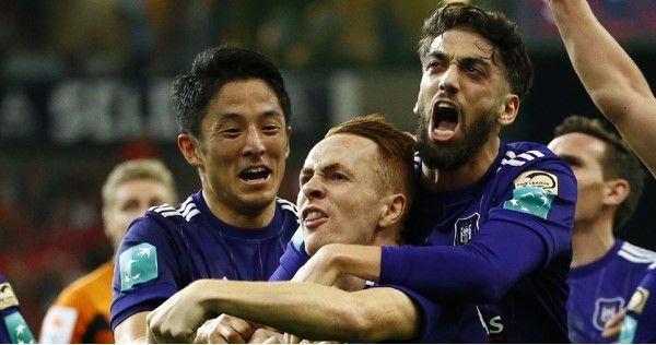 'Anderlecht-fans krijgen leuk nieuws: publiekslieveling blijft onverwacht toch'