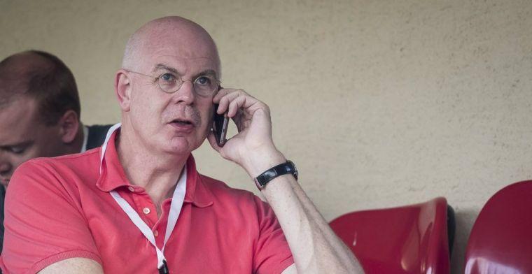 Gerbrands maakt buiging voor Cocu: Unieke prestatie voor Nederlandse club