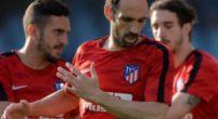 Imagen: El Atlético de Madrid anuncia por sorpresa una nueva renovación