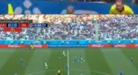 Imagen: VÍDEO | ¡Gol de Nigeria! ¡Arde el Grupo D!