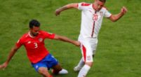 Imagen: OFICIAL | Así salen Serbia y Suiza con el liderato del grupo E como objetivo