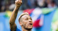 Imagen: GOL | Neymar le da la puntilla a Costa Rica con el segundo gol en el descuento
