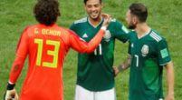 Imagen: Layún confirma que México está convencida de que puede ser campeona del mundo