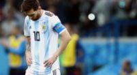 Imagen: En Argentina piden que Leo Messi abandone la selección