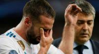"""Imagen: Carvajal: """"Lopetegui me llamó en la final de Champions"""""""
