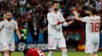 """Imagen: Jordi Alba: """"No me gustó que echaran a Lopetegui"""""""
