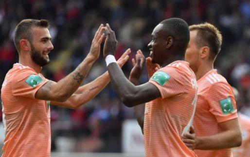Afbeelding: 'Vier Anderlecht-debutanten maken sterke indruk, één nieuwkomer valt tegen'