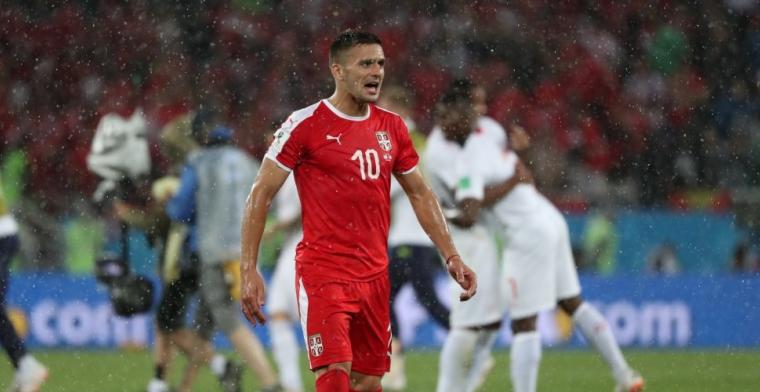 Tadic reageert op Ajax-geruchten: Eerst de handtekeningen, dan praten