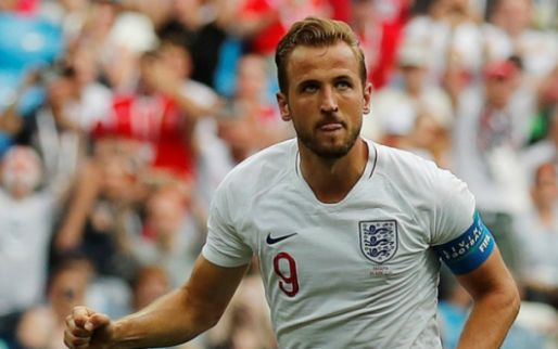 Afbeelding: Engeland verplettert Panama en boekt grootste WK-overwinning: hattrick Kane
