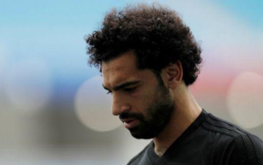 Afbeelding: Update: Egyptische voetbalbond reageert in verklaring op vermeend vertrek Salah