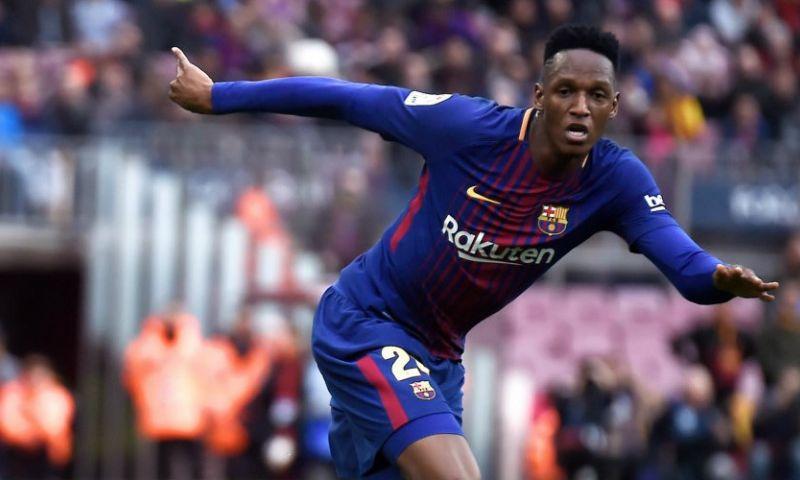 Afbeelding: 'Barcelona heeft na vijf maanden genoeg gezien en gaat WK-ganger verkopen'