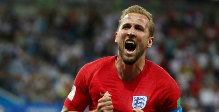 OPSTELLING: Southgate voert één wijziging door bij Engeland