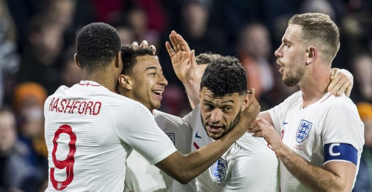 Engeland mist sleutelspeler tegen Panama, komen ook Rode Duivels te vroeg?