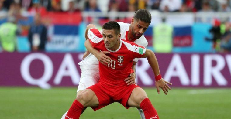 'Ja, hij gaat zeker naar Ajax. Daar kun je een dikke punt achter zetten'
