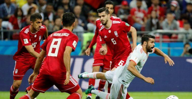 'Diego Costa keek me recht in de ogen en beledigde mijn zus en moeder, walgelijk'