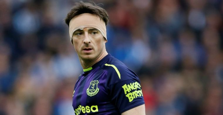 'Groot probleem voor Everton: enige linksback aast op transfer'