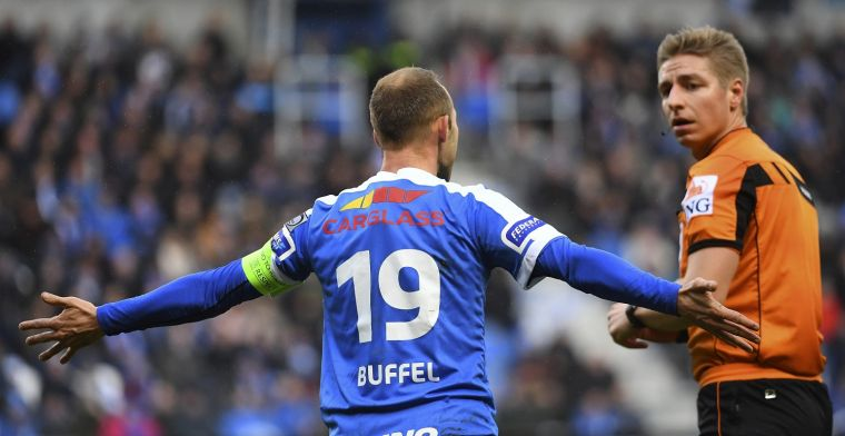 OFFICIEEL: Buffel bereikt akkoord met Jupiler Pro League-team