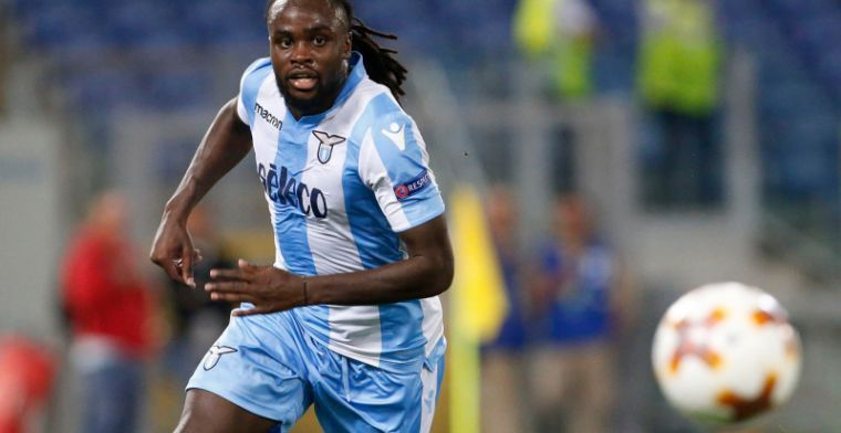 'Premier League-club legt de eerste contacten met Jordan Lukaku'