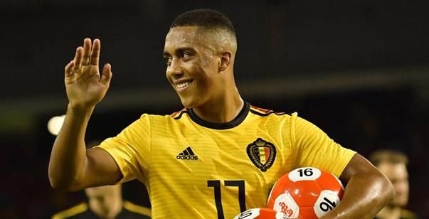 'Tielemans kan Monaco verlaten voor verrassende Europese grootmacht'