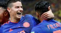Afbeelding: Colombia walst over kansloos Polen heen en houdt zicht op achtste finales