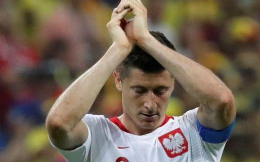 Imagen: Lewandowski echa balones fuera tras su decepcionante Mundial: